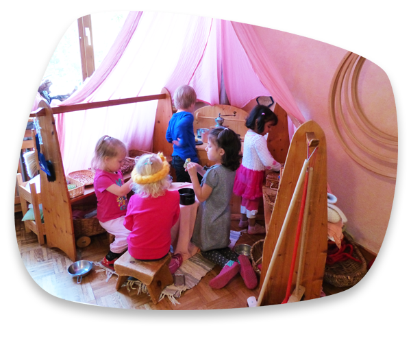 Waldorfkindergarten Husum